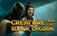 Играйте Чудовище Из Черной Лагуны с выводом на карту