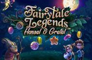 Играть в Сказочные Легенды: Гензель И Греттель онлайн