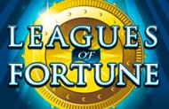 Играть в автомат Счастливые Лиги онлайн