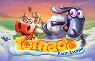 Играйте Торнадо: Побег Из Фермы на реальные деньги