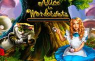 Сыграйте на деньги в Алиса В Стране Чудес