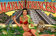 Азартные флэш-игры онлайн на игровом автомате Mayan Princess