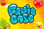 Азартная игра на виртуальном игровом автомате Fruit Case на деньги