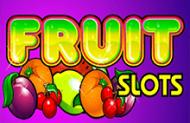 Популярные слот-игры на деньги на игровом автомате Fruit Slots