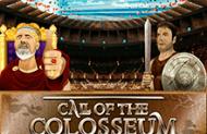 Популярные виртуальные 3D-игры на автоматах Call Of The Colosseum