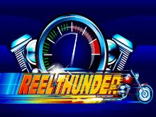 Автомат Reel Thunder онлайн