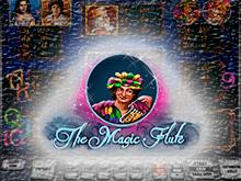 Секрет спинов в электронном игровом автомате The Magic Flute